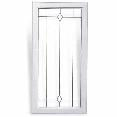 Fixed Casement replacement windows when you want to let in light